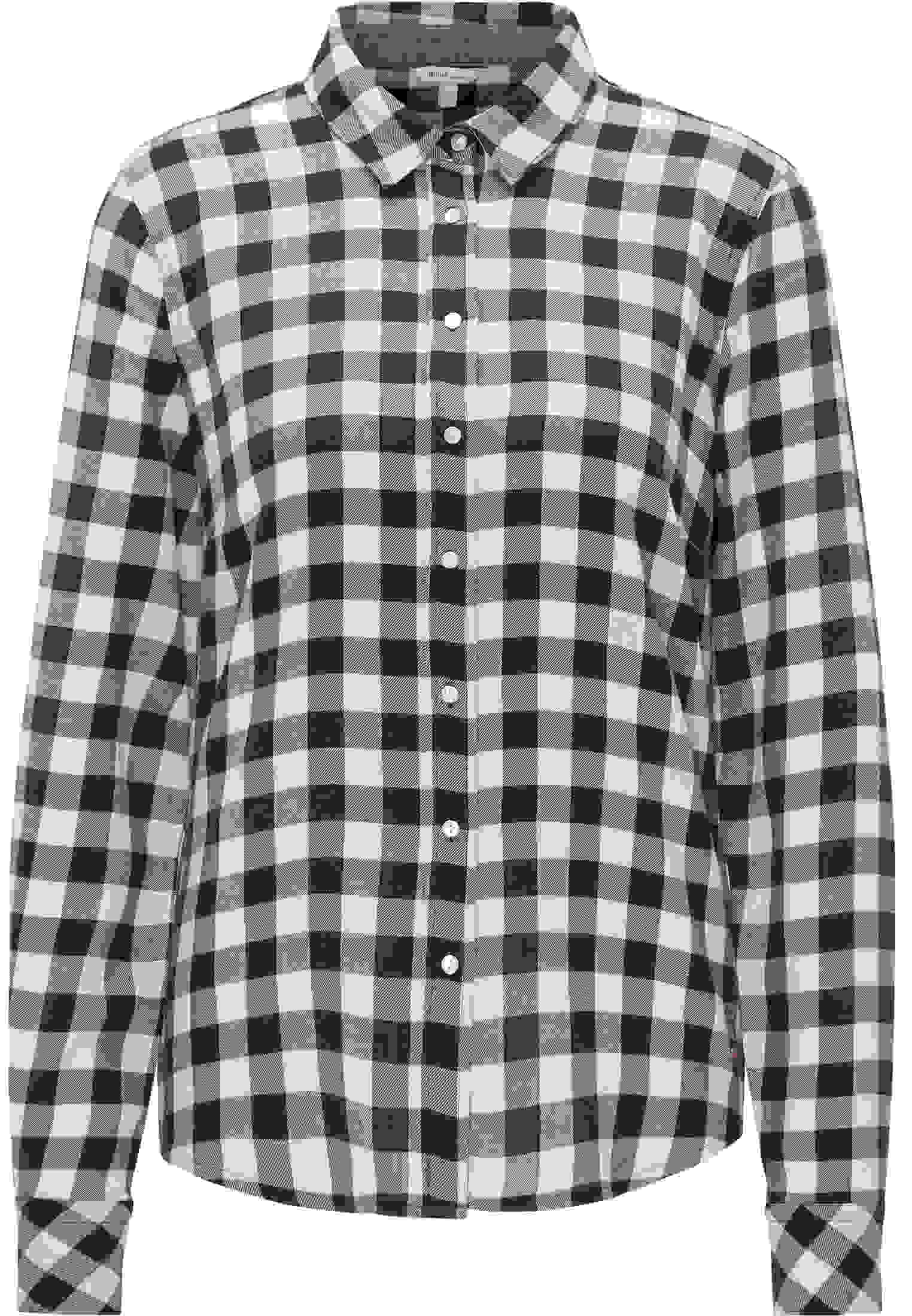 Bluse Check Blouse
