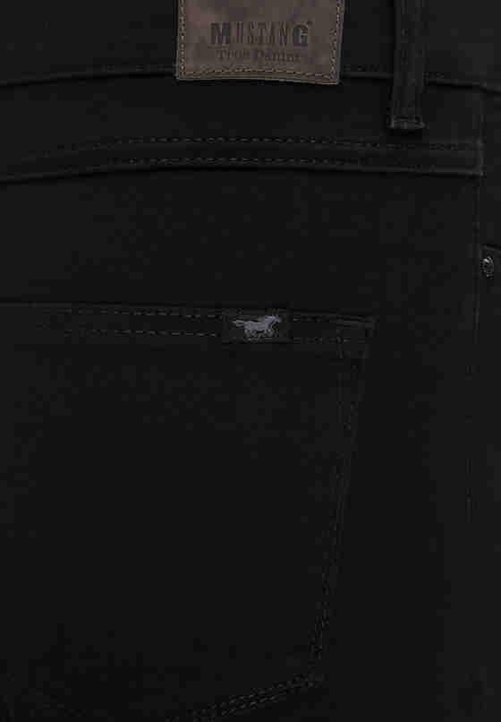 Hose Perfect Shape, Schwarz 940, bueste