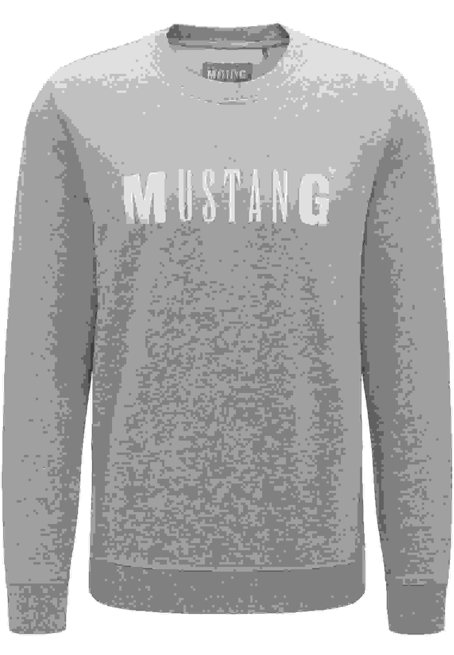 Sweatshirt Logo-Sweatshirt