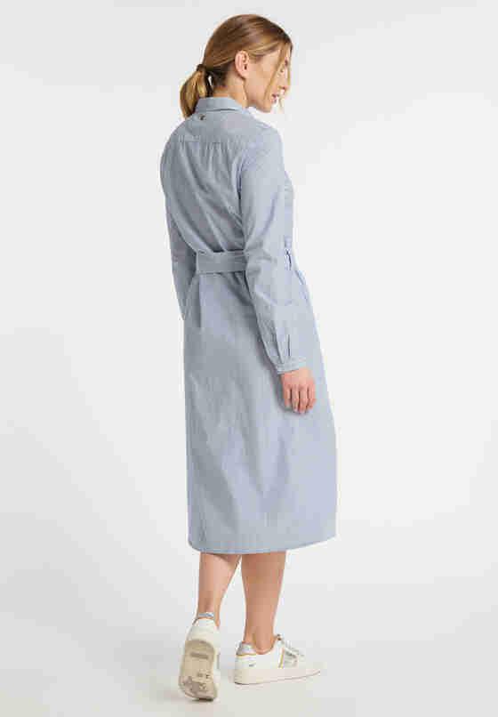 Kleid Kleid, Blau, model