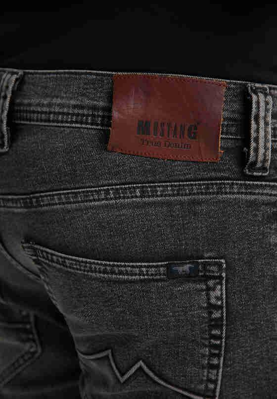 Hose Oregon Straight, Grau 544, model