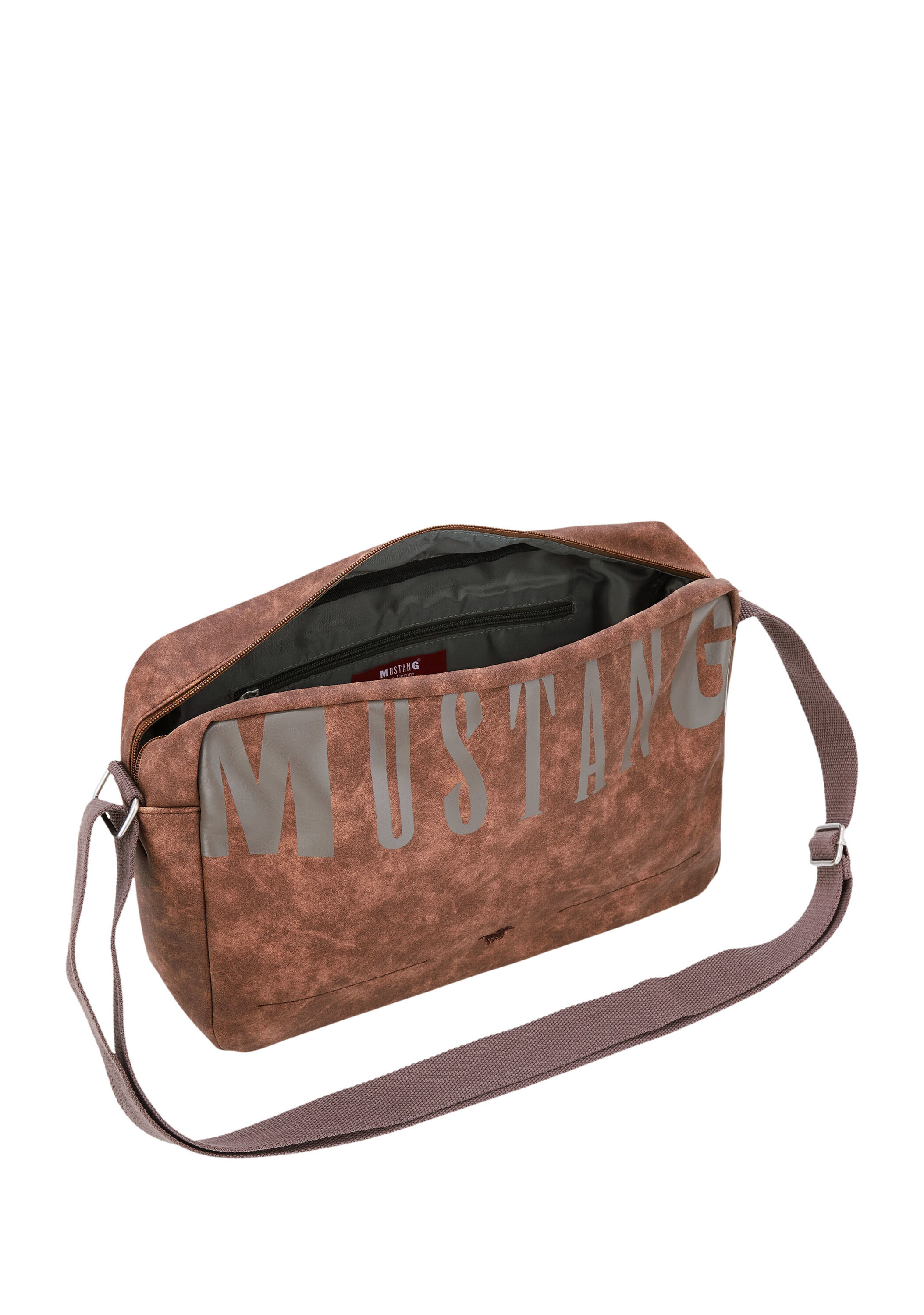 Alabama Eric Crossbody Tasche