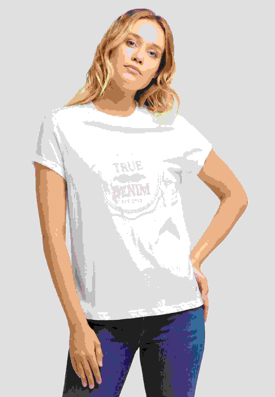 T-Shirt Alina C Print