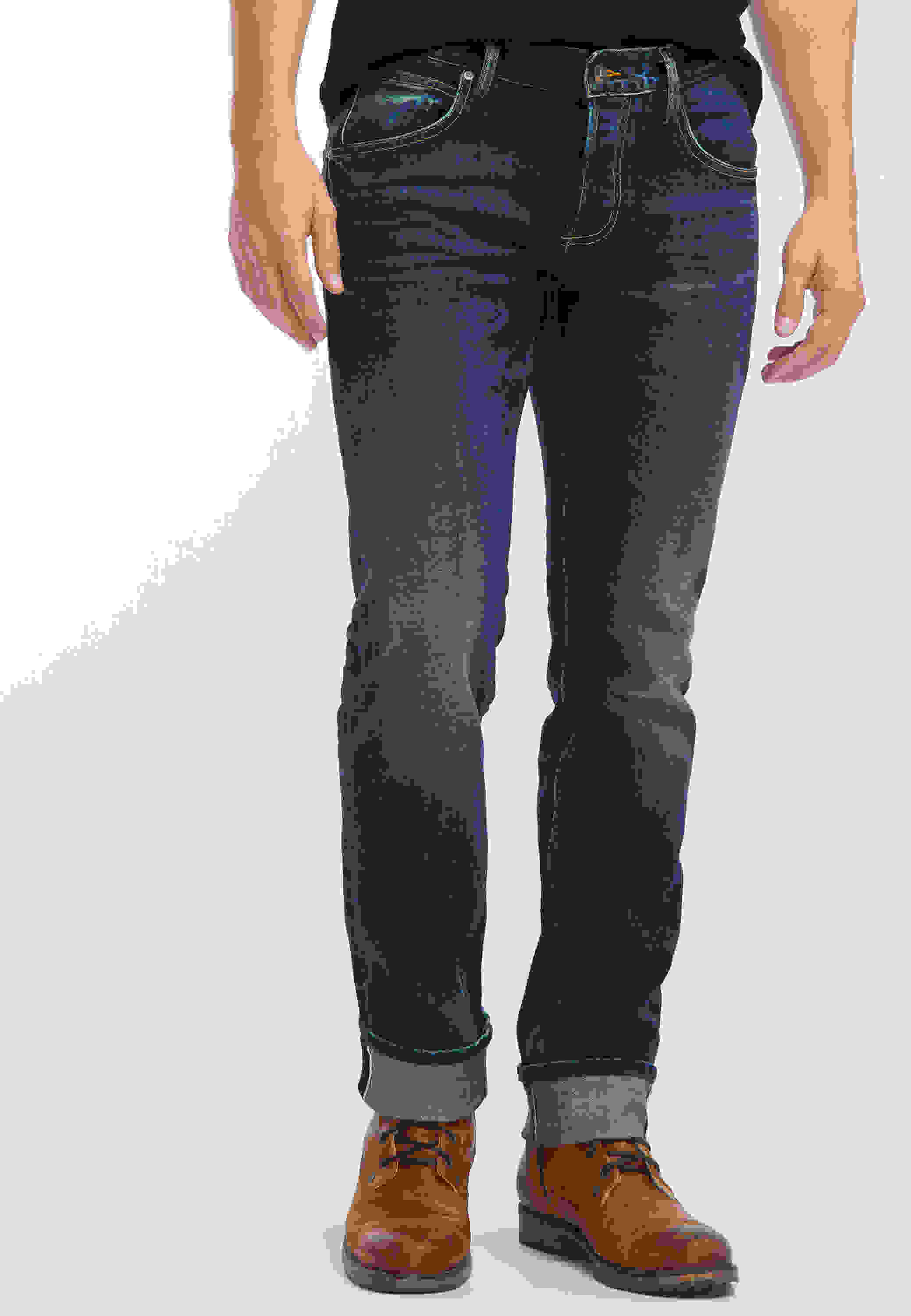 Hose Oregon Tapered S