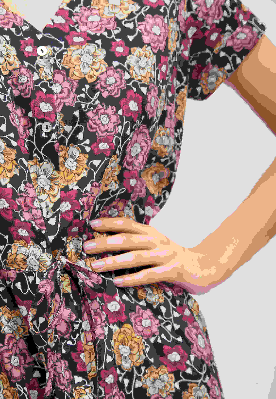 Kleid Maxi Dress