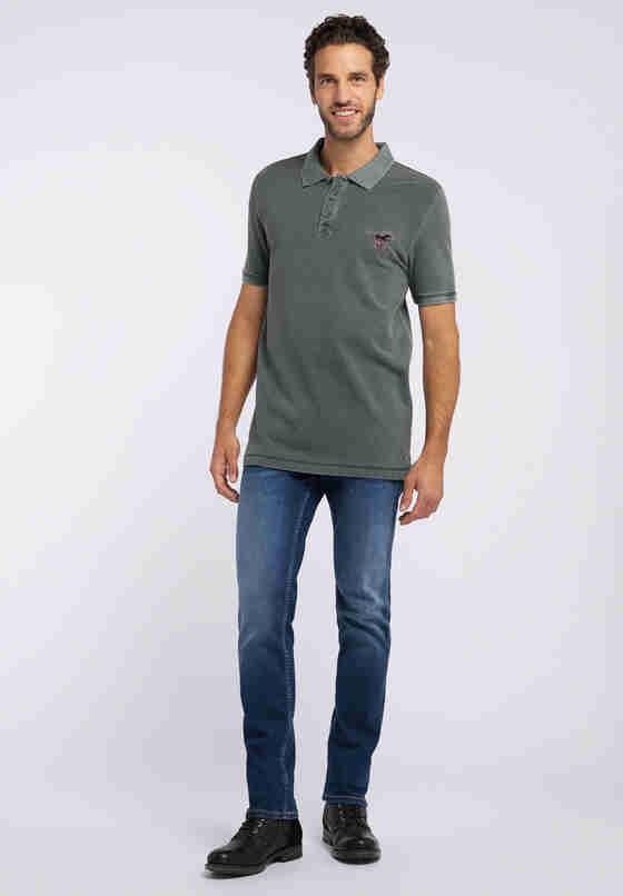 T-Shirt Patrick PC Polo, Grün, model