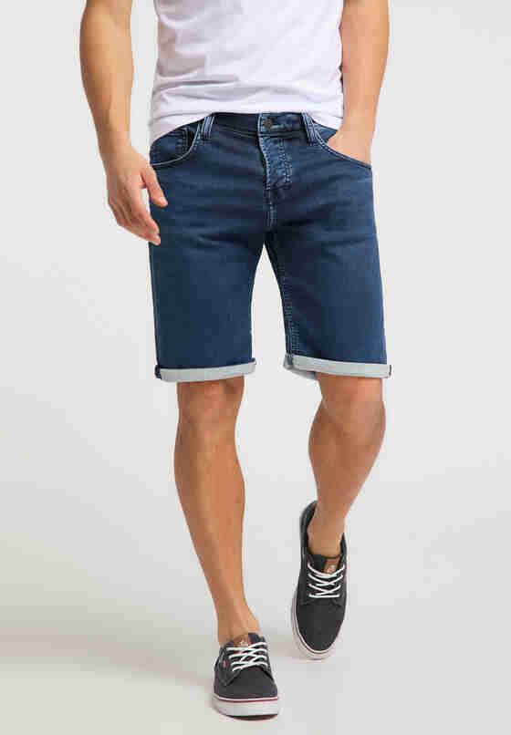 Hose Chicago Short, Blau 783, model