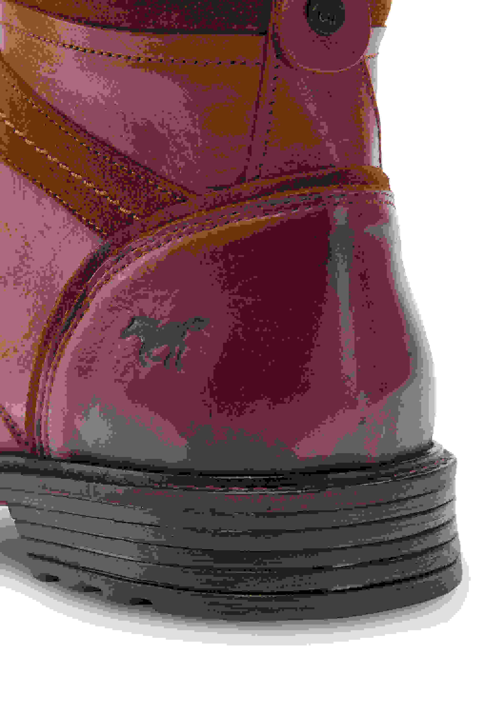 Schuh SCHNUER-BOOT