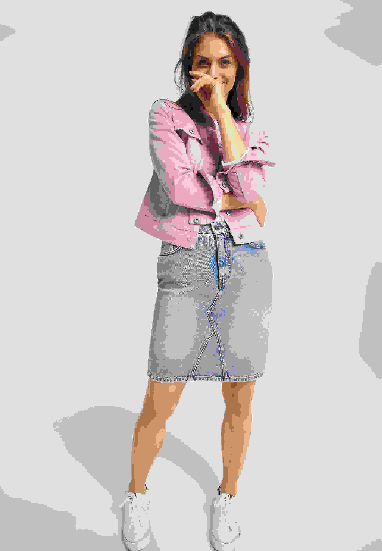 kleider und röcke für dich von mustang jeans | jetzt entdecken