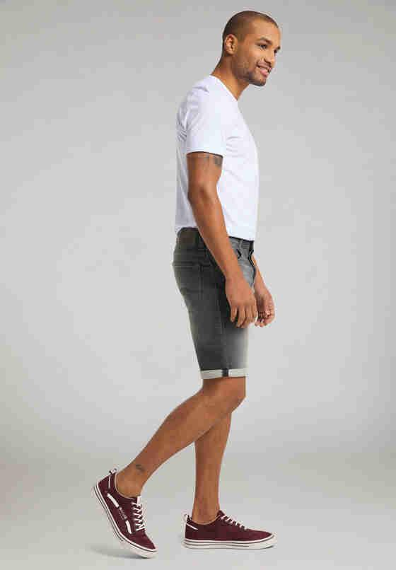 Hose Chicago Short, Schwarz 313, model