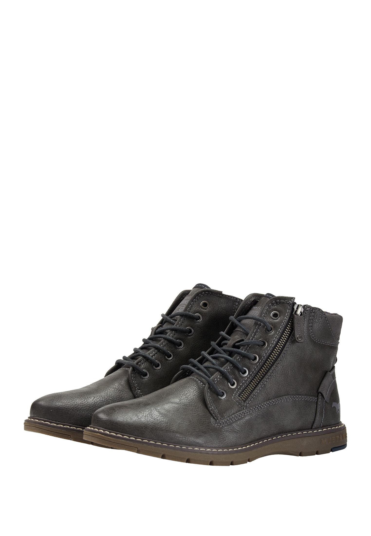 Boots und Stiefel für Herren von MUSTANG Jeans | Jetzt bestellen
