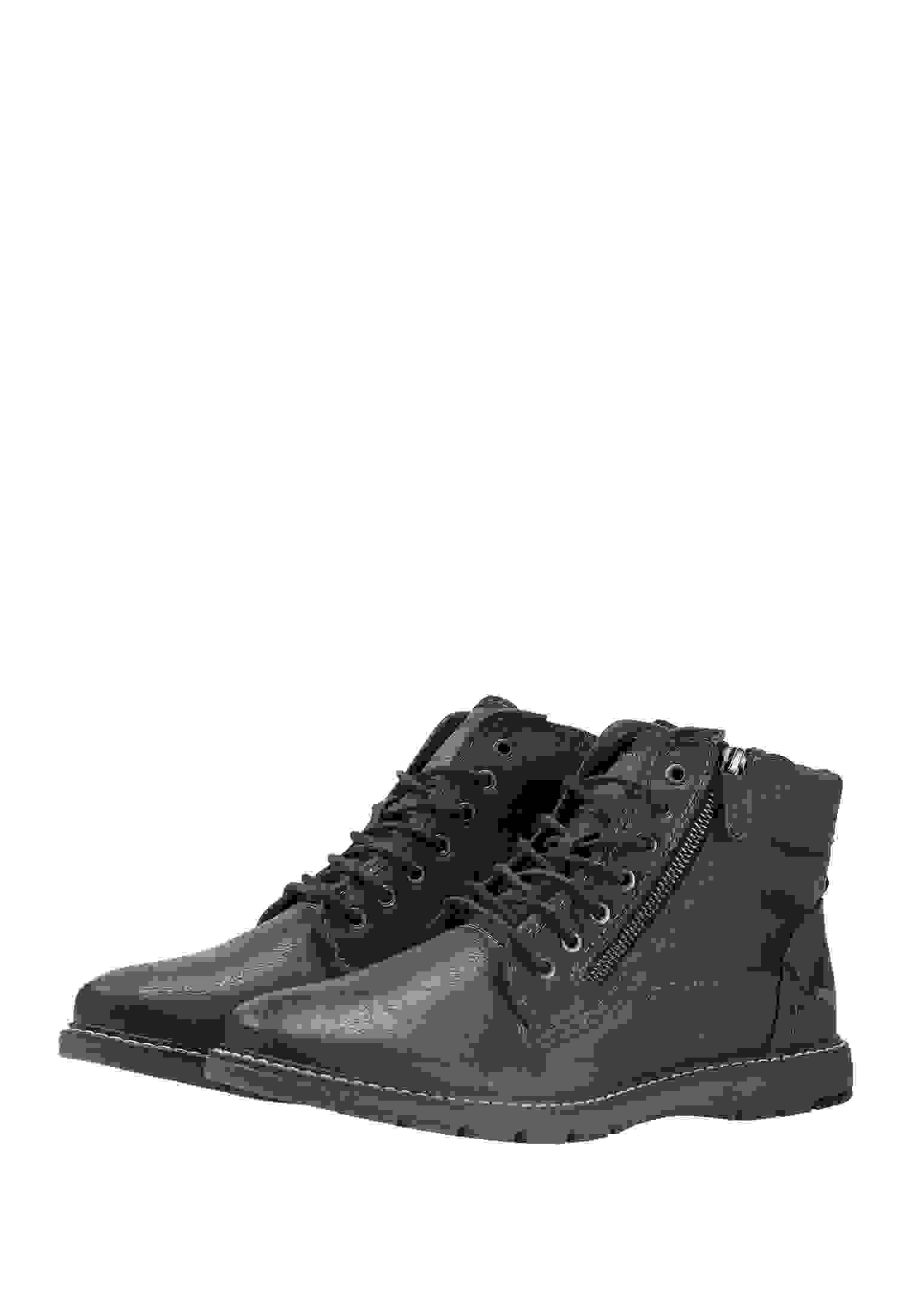 Schuh Schnür-Boots
