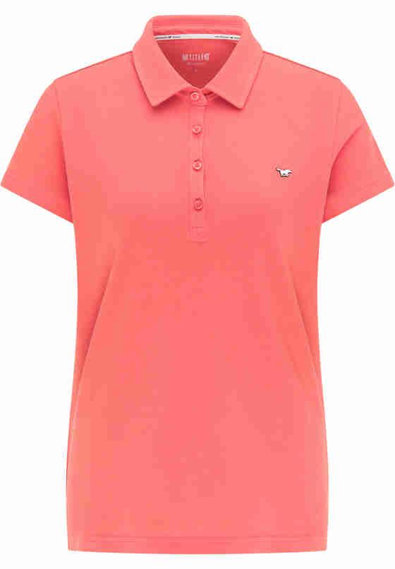 T-Shirt Alina PC Polo, Rot, bueste