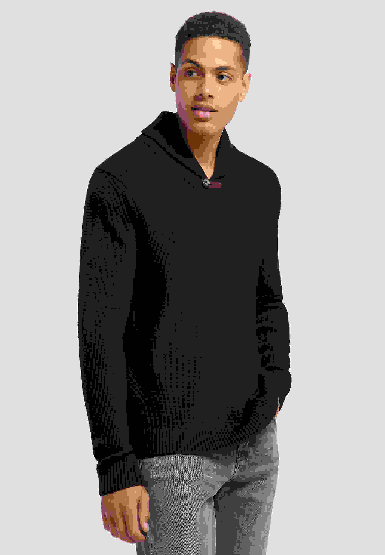 Sweater Emil SC Structure