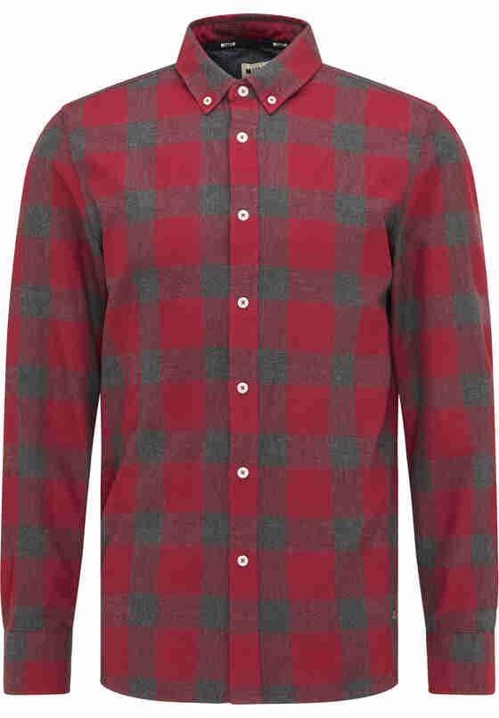 Hemd Hemd, Rot, bueste