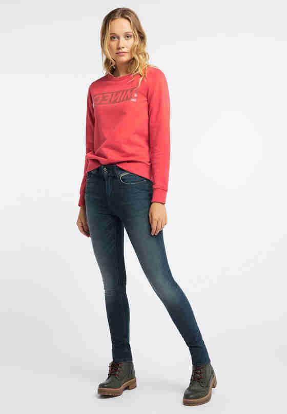Hose Mia Jeggings MoveOn, Blau 883, model