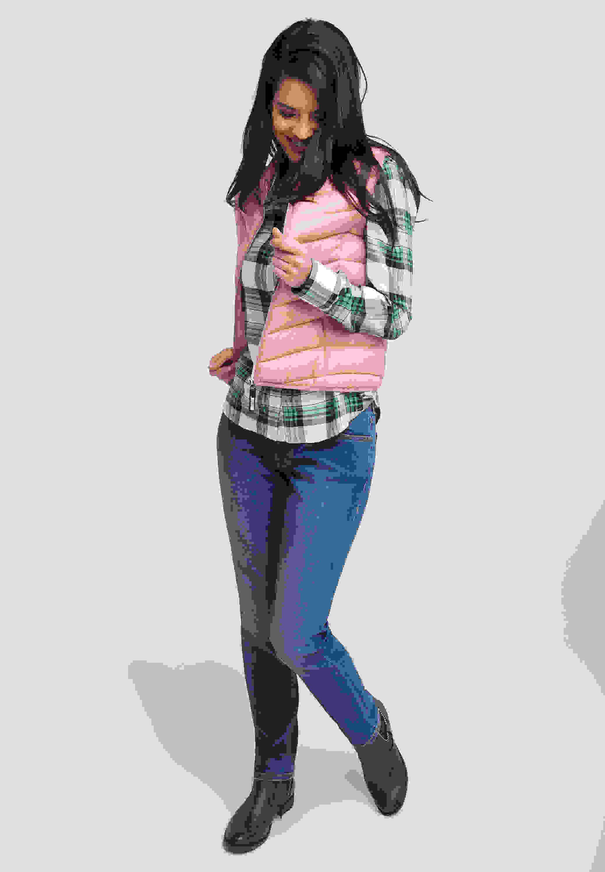 Jacke Holly SC Light Vest