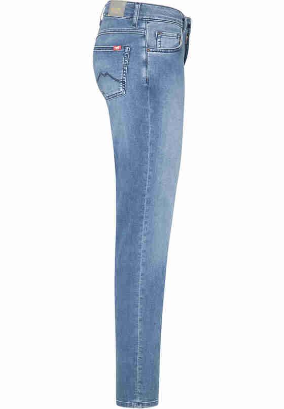 Hose Sissy Slim S&P, Blau 672, bueste