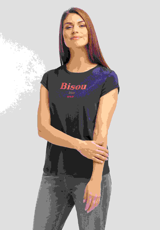 T-Shirt Bisou Tee