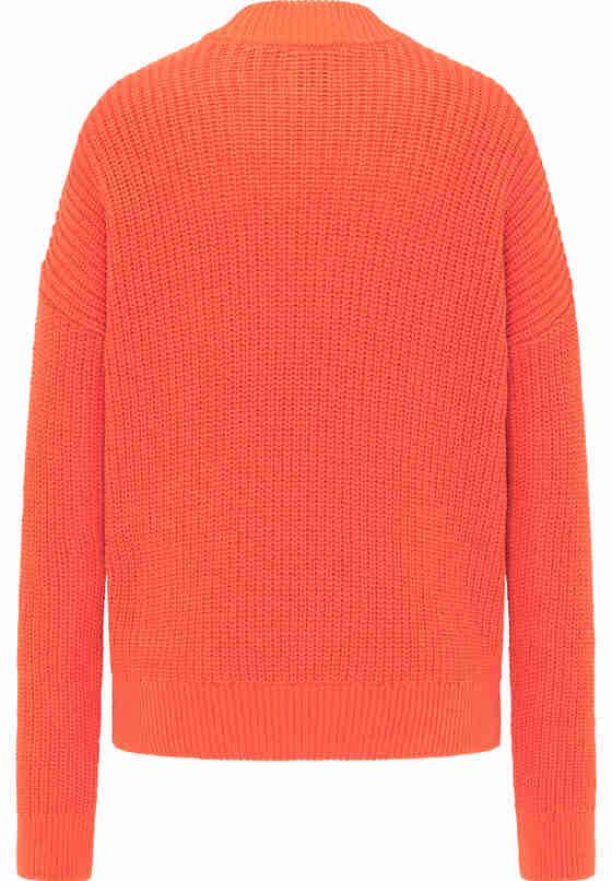 Sweater Pullover, Rot, bueste