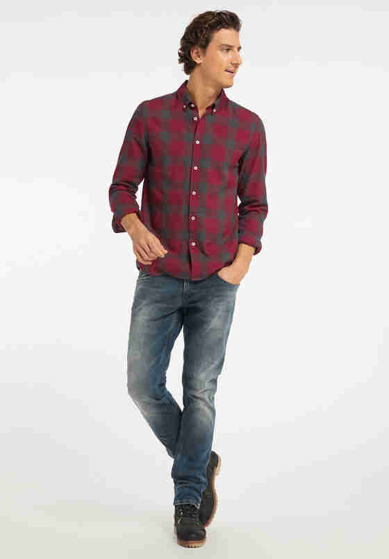 Hemd Hemd, Rot, model