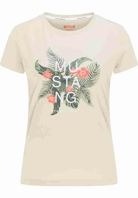 T-Shirt T-Shirt, Braun, bueste