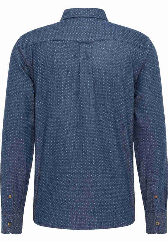 Hemd Hemd, Blau, bueste