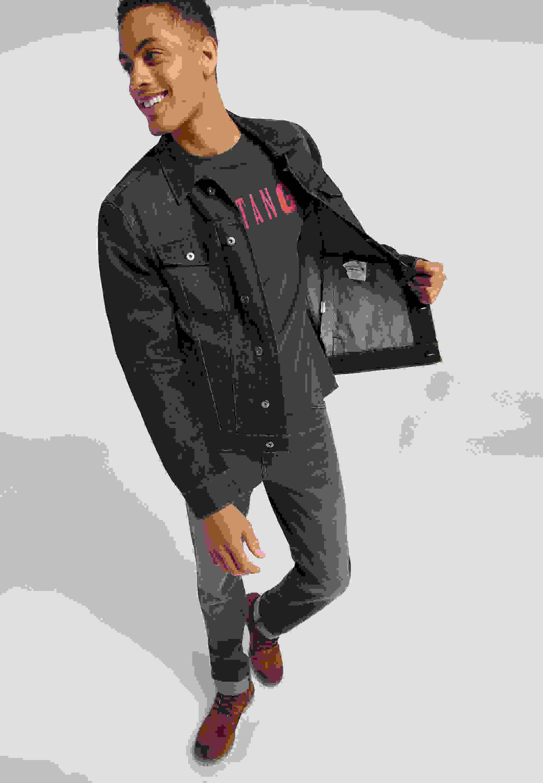 Jacke New York Jacket