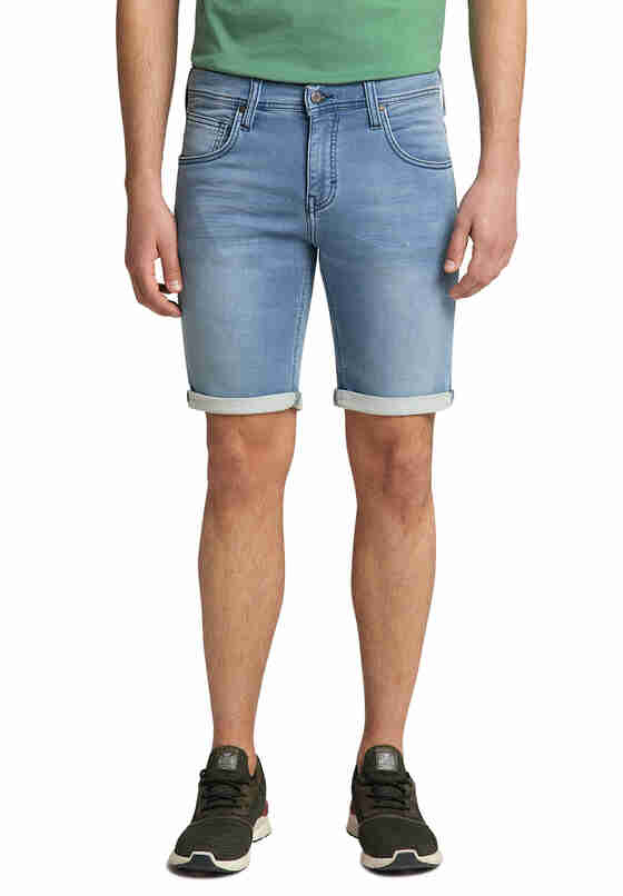 Hose Chicago Shorts Z, Blau 413, model