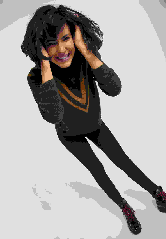 Sweater Carla ST Jumper