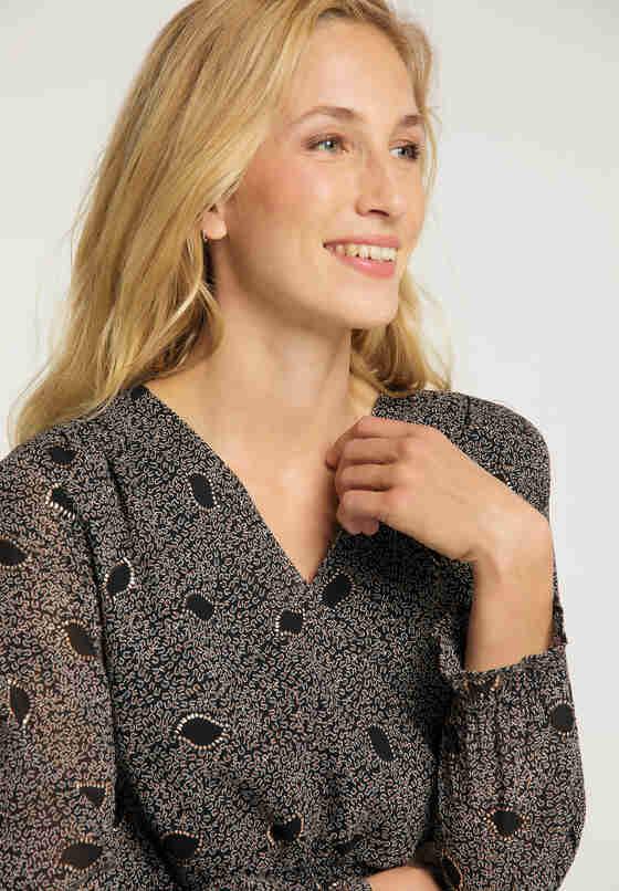 Kleid Kleid, Schwarz, model