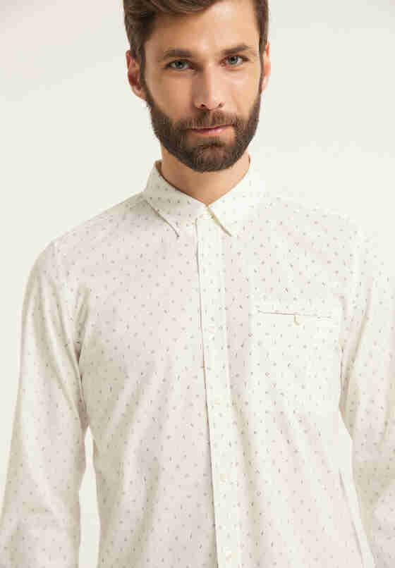 Hemd Hemd, Weiß, model