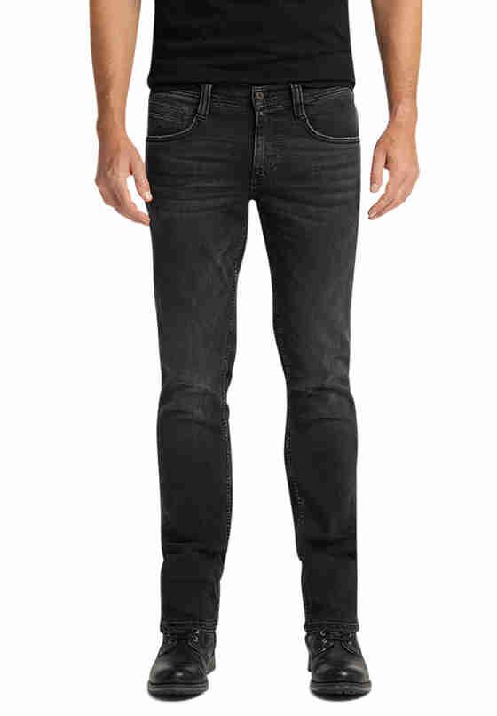 Hose Oregon Straight, Schwarz 883, model