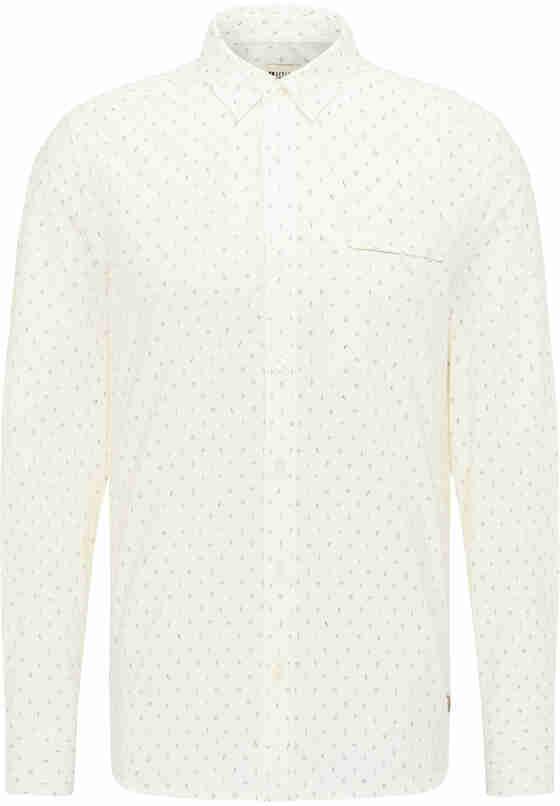 Hemd Hemd, Weiß, bueste