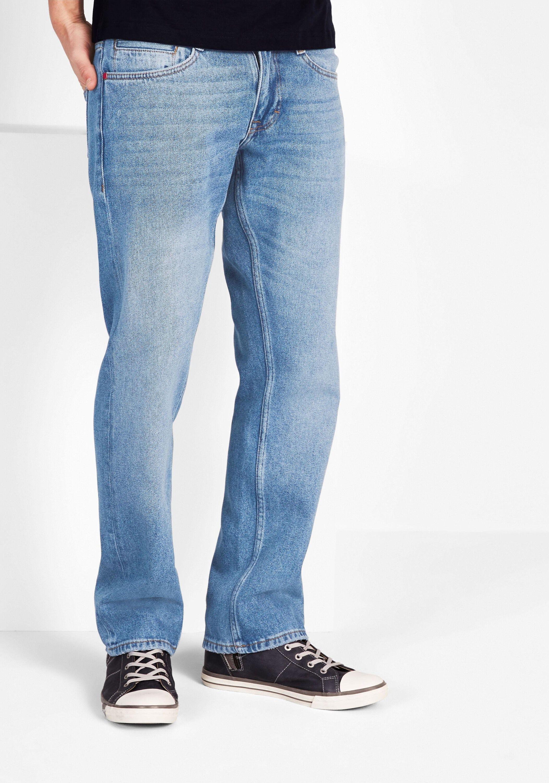 Boyfriend Fit Jeans von MUSTANG jetzt online bestellen