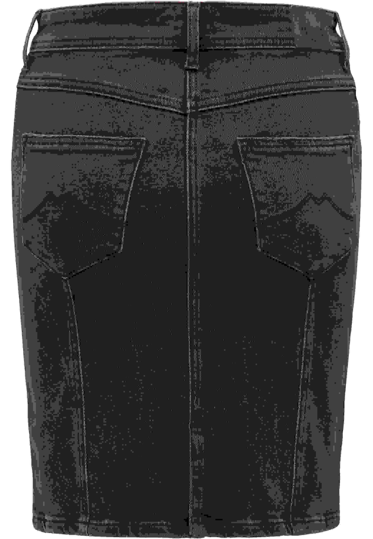 Rock Midi Skirt