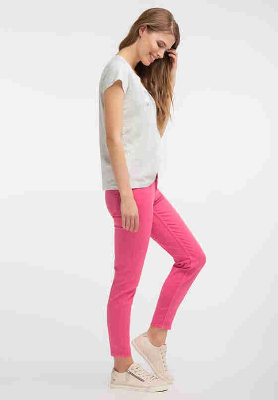 Hose Jasmin 7/8, Rot, model