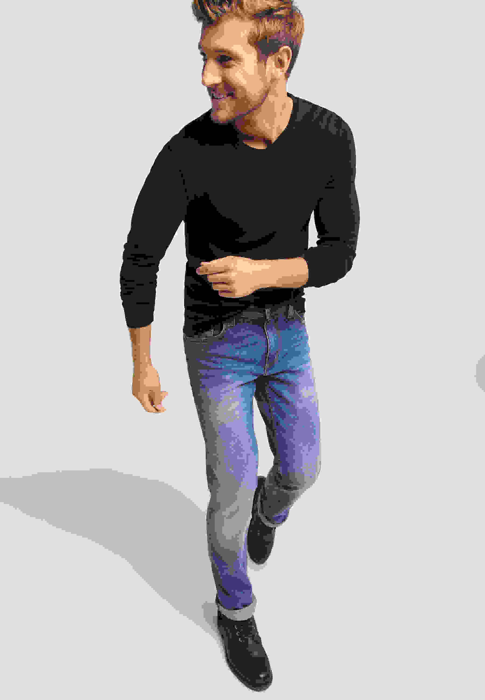 T-Shirt Anton B Basic