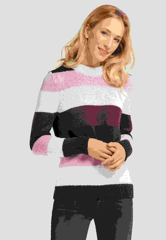 Sweater Carla C Chunky Knit