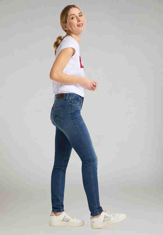 Hose Jasmin Jeggins, Blau 502, model