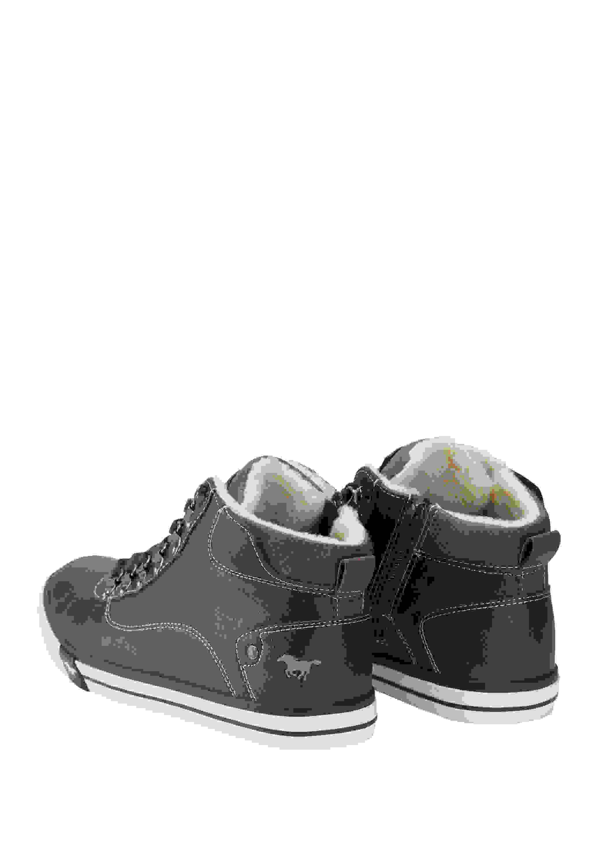 Schuh Schnürschuhe