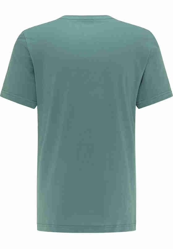 T-Shirt Alex C Print, Grün, bueste