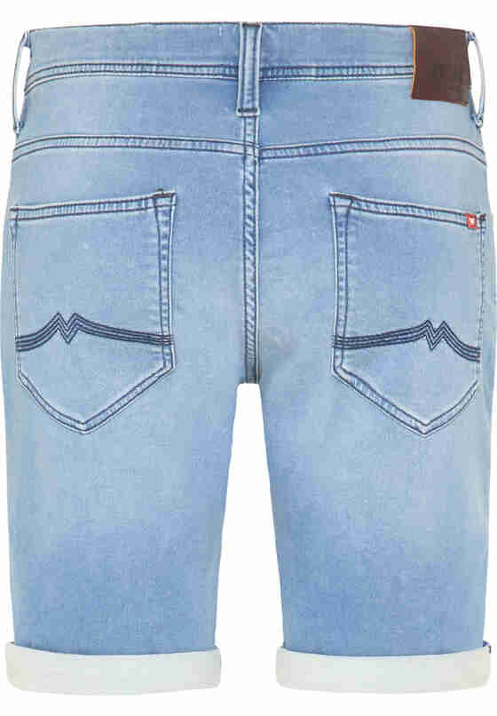Hose Chicago Shorts Z, Blau 413, bueste