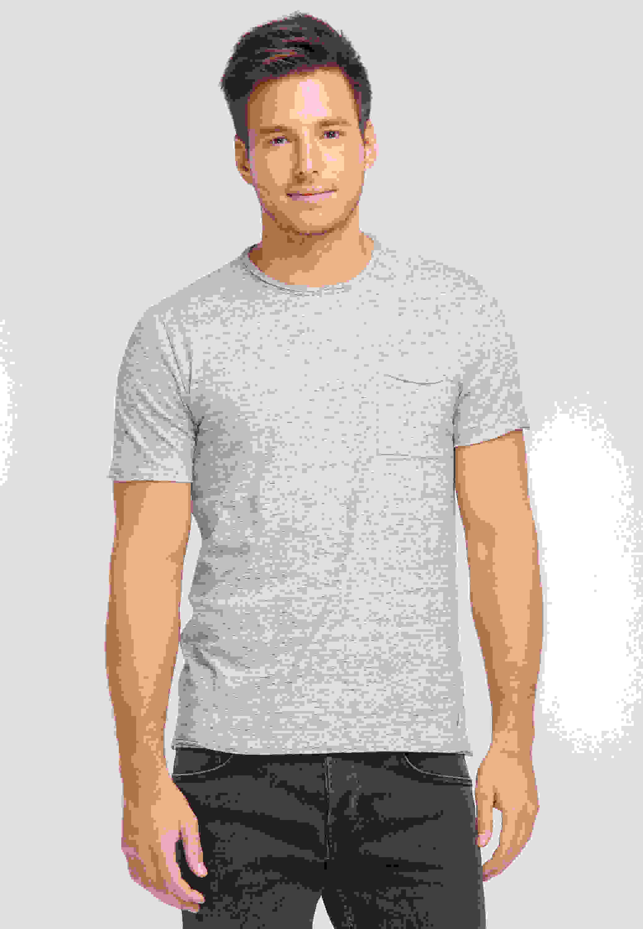 T-Shirt Freizeit-Shirt