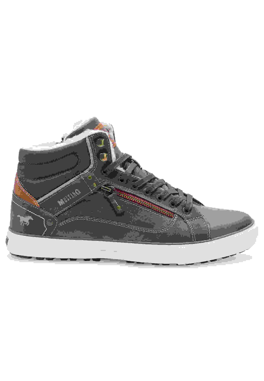 Schuh Herren High Top Sneaker