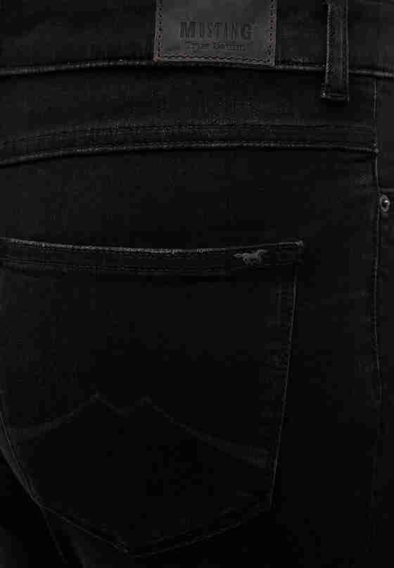 Hose Perfect Shape, Schwarz 981, bueste