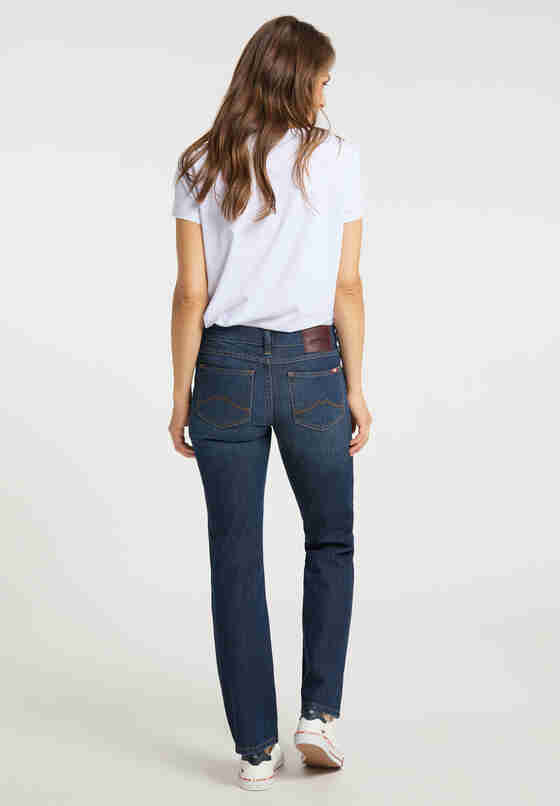 Hose Girls Oregon, Blau 972, model