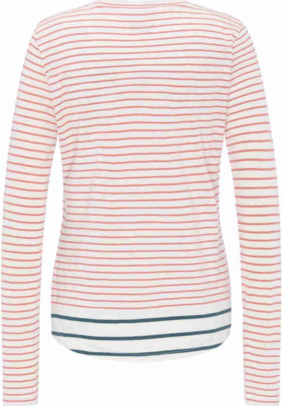 T-Shirt Anna H Striped, Bunt, bueste