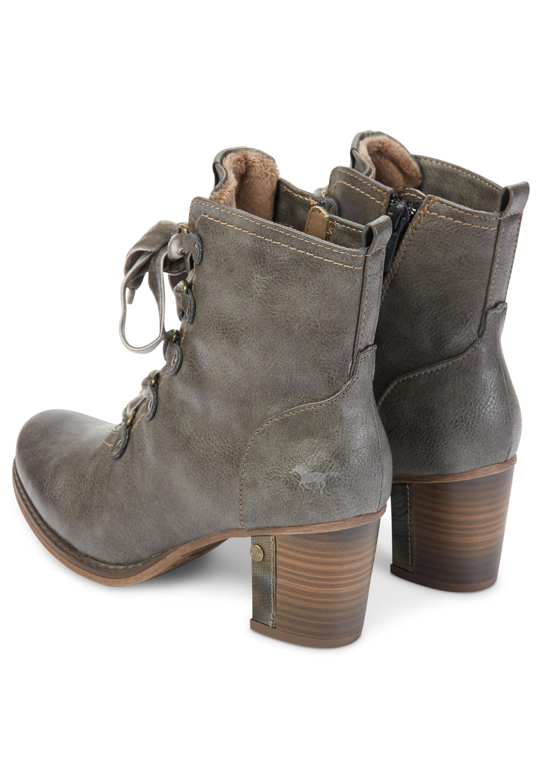 Bestellen Bei Mustang Schuheamp; Online Sneaker Damen Jeans uTl1cFKJ3