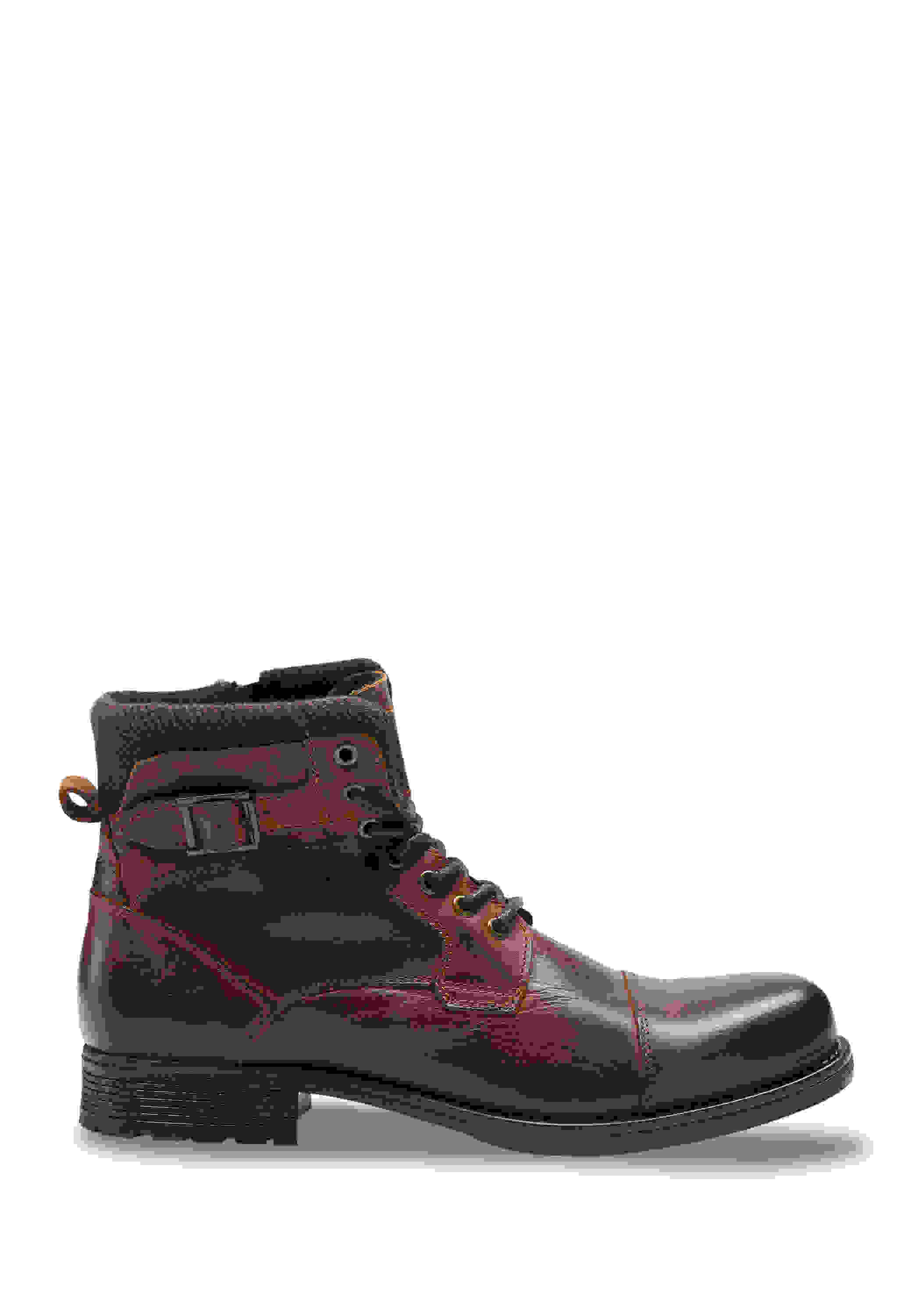 Schuh low boots w/o lining